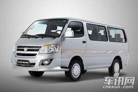 福田汽车-风景-快运 柴油版长轴距 B档