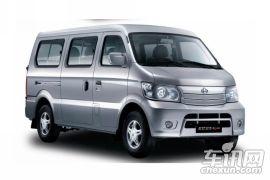 长安汽车-长安星光-SC6443标准型