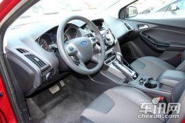 长安福特-福克斯-两厢 2.0 AT 豪华运动型