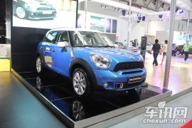 MINI-MINI COUNTRYMAN(进口)