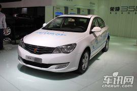上海汽车-荣威350