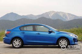 长安马自达-Mazda3 Skyactiv