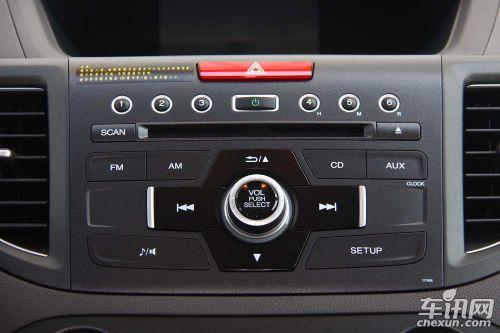 车载音响保养和常见故障排除方法