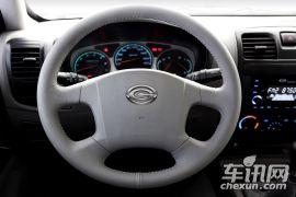 吉奥汽车-财运500
