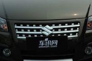 长安铃木-天语SX4-1.6L锐骑运动型 AT