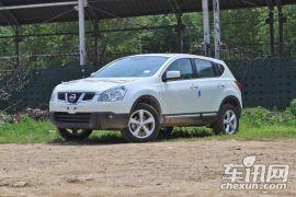 东风日产-逍客-2.0XV 龙 CVT 4WD