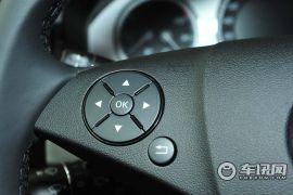 北京奔驰-奔驰GLK-GLK 300 4MATIC 时尚型