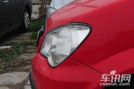 众泰汽车-众泰5008-1.3 MT舒适型