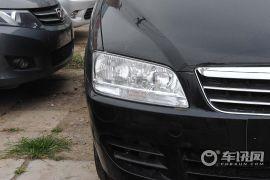 众泰汽车-众泰M300-1.6L 汽油6座基本型