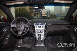 凯迪拉克-凯迪拉克CTS-3.6L Coupe