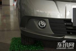 奇瑞汽车-旗云1-1.0 MT舒适型