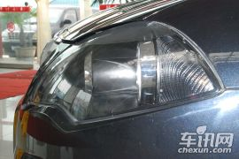 华晨中华-中华骏捷FRV-1.5MT豪华型