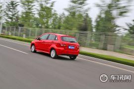 北京汽车-北京汽车E系列-1.5L乐享自动版
