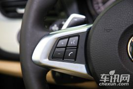 宝马-宝马Z4-sDrive20i领先型