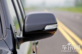 一汽丰田-兰德酷路泽-4.0 VX AT
