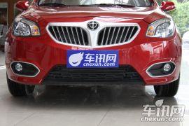 华晨中华-中华H320-基本型