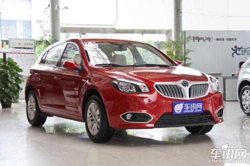 中华 中华H320
