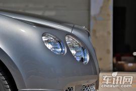 宾利-欧陆-GT 6.0