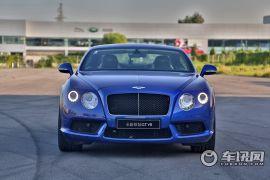 宾利-欧陆-GT 4.0 V8