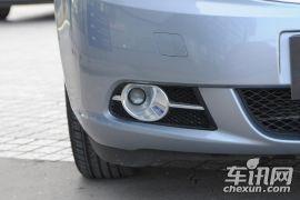 通用别克-英朗-GT 1.6L 自动时尚版