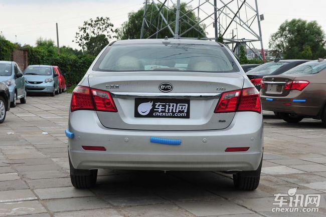 九江市置换比亚迪g6汽车 赠送超级大礼包高清图片