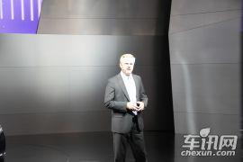 奔驰-奔驰ML级上市发布会