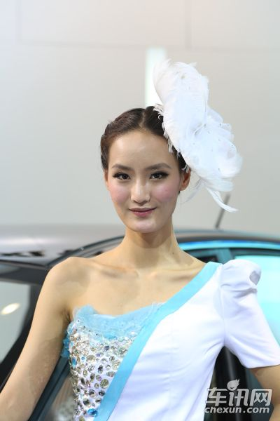 东风风行汽车1号车模