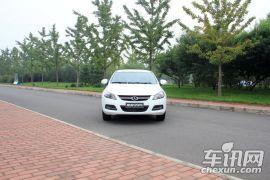 江淮汽车-和悦- 1.5L MT豪华运动型