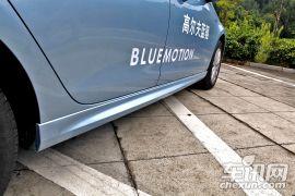 一汽-大众-高尔夫-1.4TSI 蓝驱版