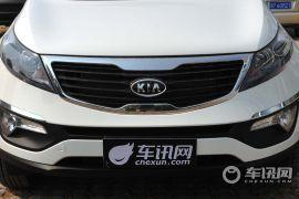 东风悦达起亚-智跑-2.0 GL MT 两驱版