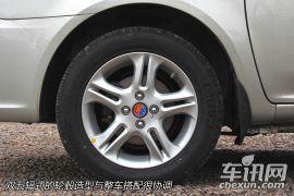 吉利汽车-英伦SC6-1.5L MT-尊贵型