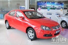 长安汽车-长安CX30-三厢 1.6 MT豪华型
