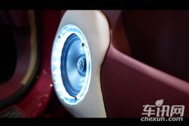 中国改装车年度总评榜最佳音响奖
