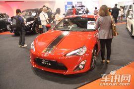 丰田-丰田GT-86