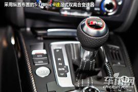 奥迪-奥迪RS5