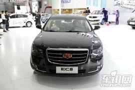 吉利汽车-帝豪EC8