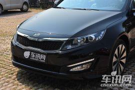 东风悦达起亚-起亚K5-2.0L GL AT