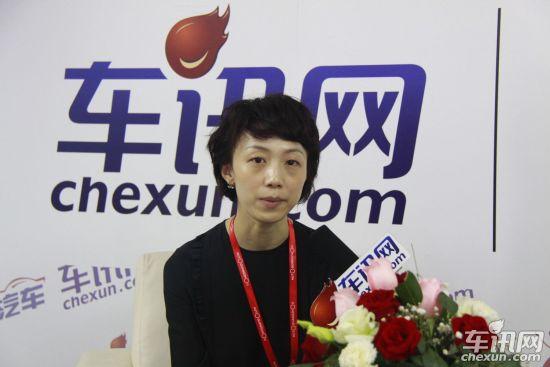 袁圆:通用将全球最新的产品放在中国市场