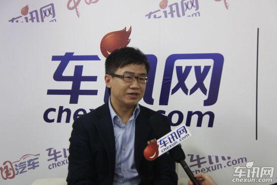 朱江:MINI互联空间站旨在推广新的生活方式