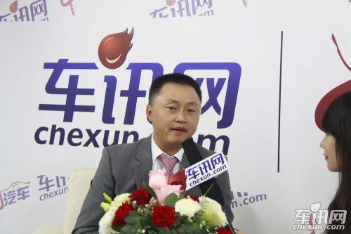 李伟胜:未来汽车消费需求发展回归理性