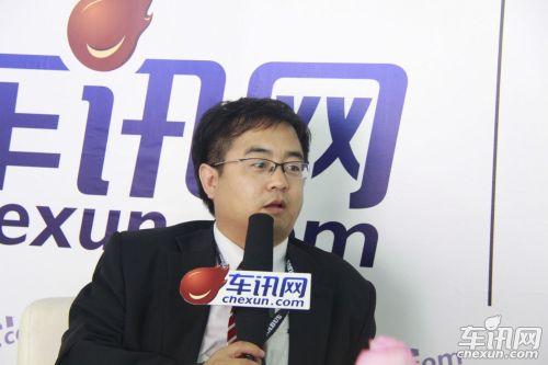 李俊成:巴博斯不仅是品牌更是个性的展示