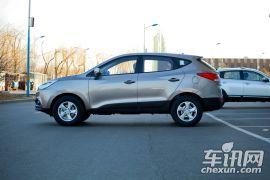 北京现代-北京现代ix35-新锐版 2.0GL 2WD AT