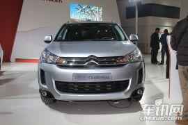 雪铁龙-C4 Aircross