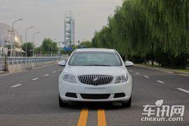 通用别克-英朗-GT 1.6L 自动舒适版