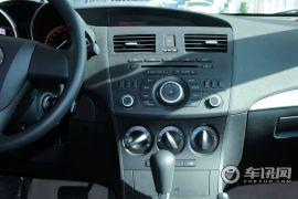长安马自达-Mazda3星骋-两厢 1.6L 自动精英型