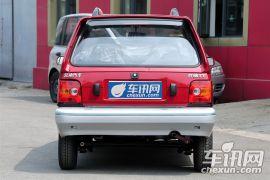 众泰汽车-江南TT-0.8L 尊贵型