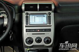 一汽吉林-森雅S80-1.5L 自动精英版 5座