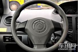 吉利汽车-金刚-2代 1.5MT 豪华型