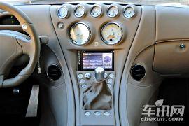 威兹曼-威兹曼GT-4.4T MF5
