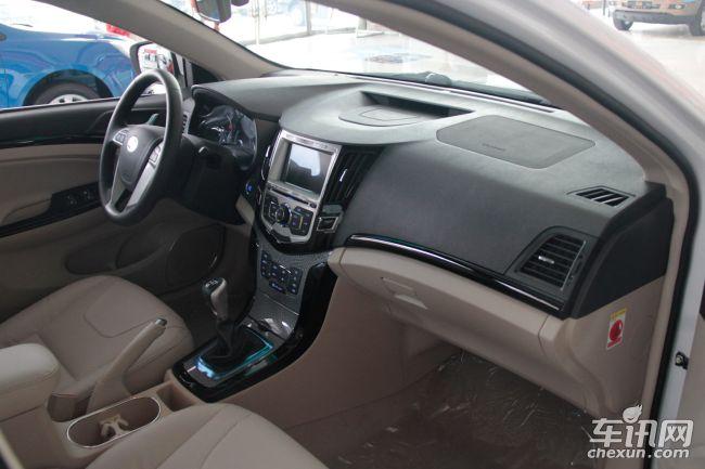 银迪汽车可置换比亚迪速锐优惠高达0.6万元高清图片